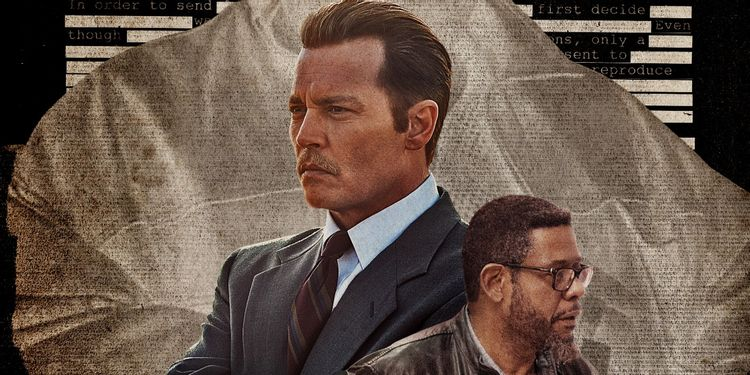 VIDEO Primul trailer pentru thrillerul City of Lies. Johnny Depp încearcă să rezolve cazul misterios al asasinării lui NotoriousB.I.G.