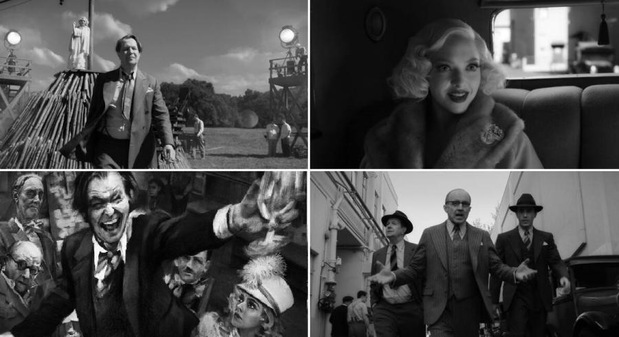 DRUMUL SPRE OSCAR. Mank, filmul cu cele mai multe nominalizări din acest an: călătoria de 30 de ani a lui David Fincher în căutareaperfecțiunii