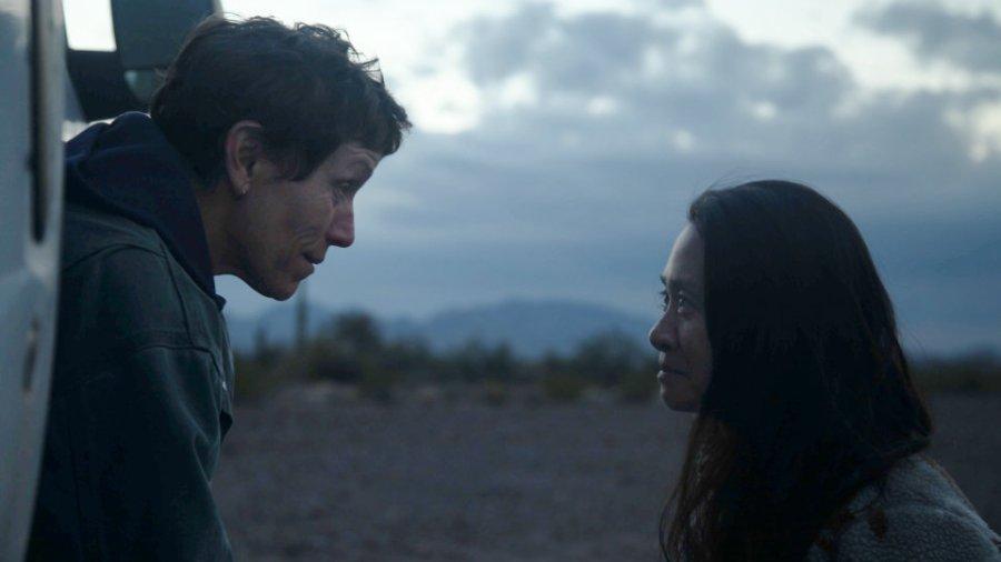 DRUMUL SPRE OSCAR. Nomadland, filmul care ne arată America Invizibilă. Cum s-a destrămat visul american în secolulXXI